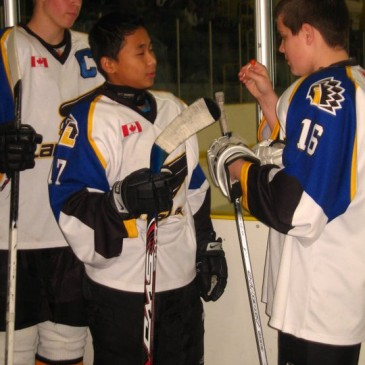 PuCKS Program 2007