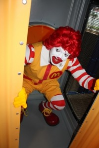 ronald playplace 2
