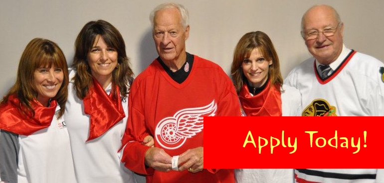 Apply for PuCKs Program Participation